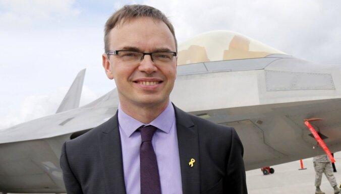 Ar sabiedroto atbalstu Putina iespējamās provokācijas Baltijā var novērst, uzskata Miksers