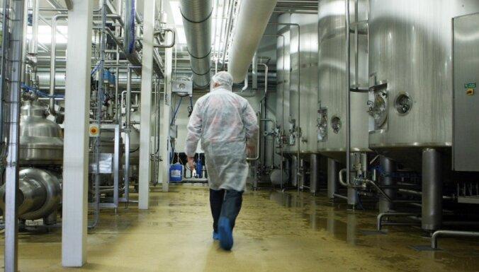Konkurences uzraugi akceptē 'Rīgas piensaimnieka' iegādes darījumu