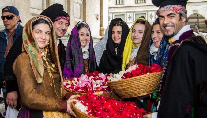 Latviete Sardīnijā: vai viegli dzīvot svešā zemē un to iemīlēt