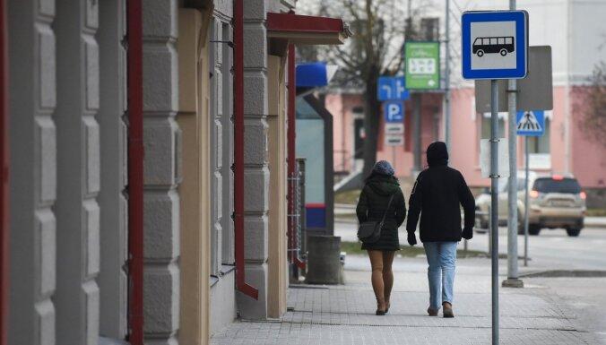 Latvijā šobrīd nav neviena no Covid-19 brīva novada, liecina SPKC dati