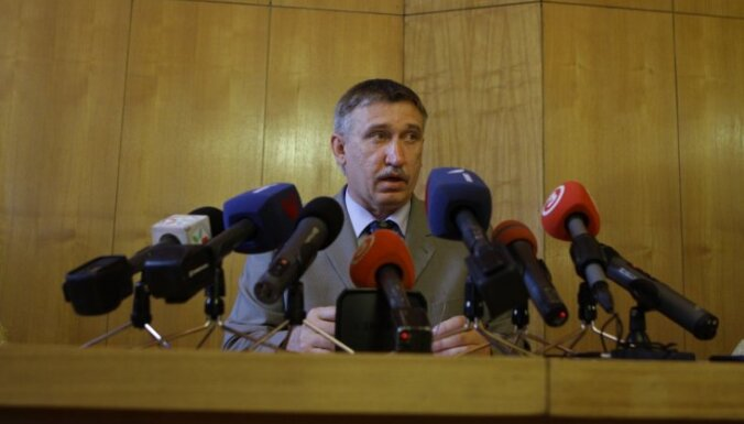 Трагедия в Золитуде: к ответственности могут привлечь должностные лица Рижской думы