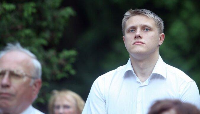 "VL-ТБ/ДННЛ не накажет Домбраву за ""особое мнение"""