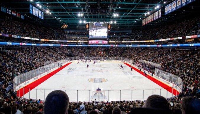 Kalniņa pārstāvētā 'Jokerit' nākamsezon KHL spēlēs Somijas izmēru laukumā