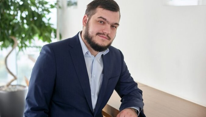 Sergejs Romaņuks: No īstermiņa kredītu radītā šoka paglābs godīgums
