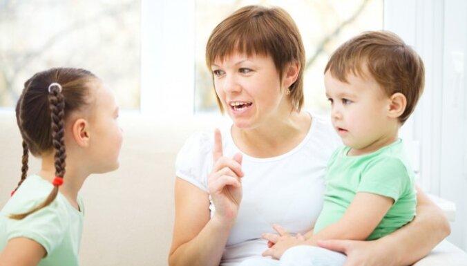 Дисциплина, религия и чужие дети: причины и методы решений родительских разногласий