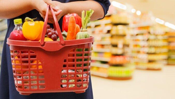 Kā ietaupīt, pērkot pārtiku? Un 20 receptes lētākai gatavošanai