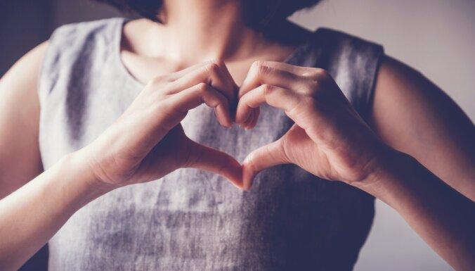 Palīdzēs ne tikai veselīgs uzturs un aktīvs dzīvesveids: kā stiprināt sirds veselību