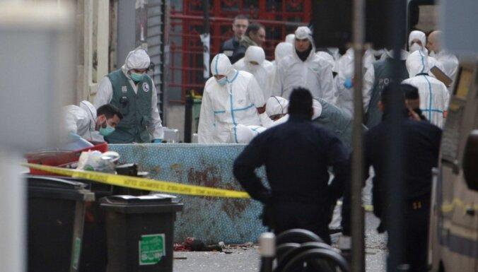 Sendenī operācijā, iespējams, nogalināts Parīzes uzbrukumu vadītājs