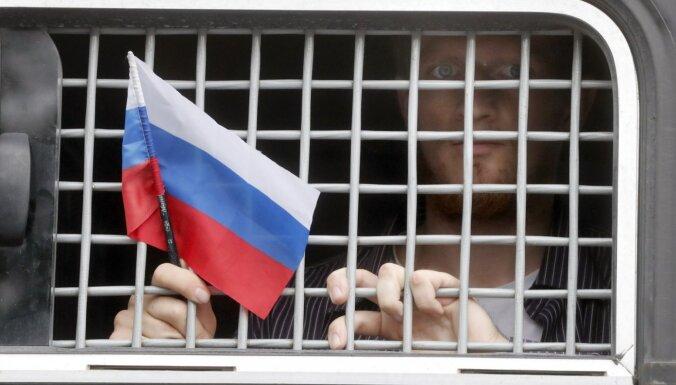 Maskava iepirks 100 jaunus autozakus