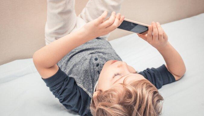 Šķietami nevainīgas nianses bērna uzvedībā, kas var signalizēt par nopietnākām problēmām