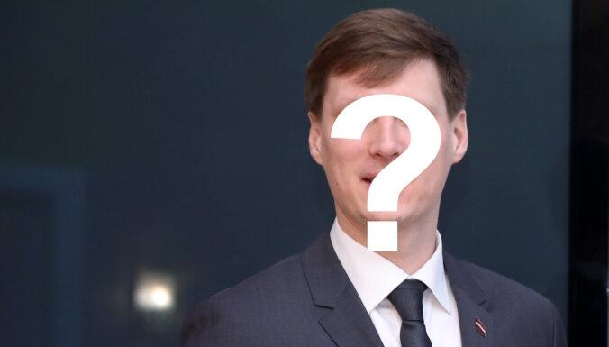 'KPV LV' Rīgas domes vēlēšanu saraksta līderi nosaukšot pēc Jāņiem