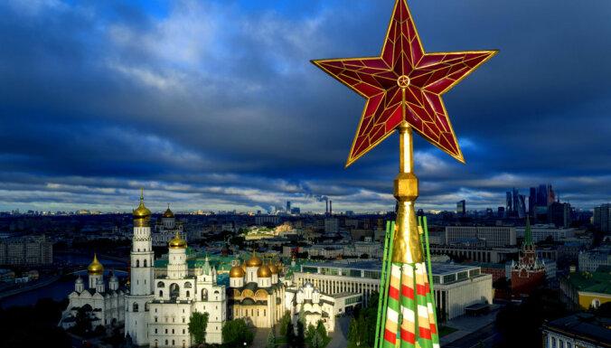 Koalīcija atbalsta – Saeima ceturtdien balsos par Krievijas rīcību nosodošu paziņojumu