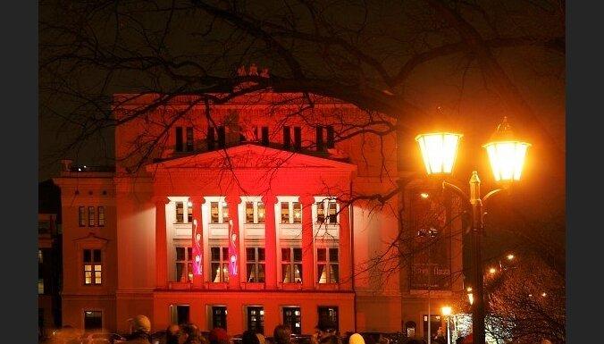 Operas mākslinieku arodbiedrība: LNO vadība valsts dotācijas līdzekļus tērē nelietderīgi