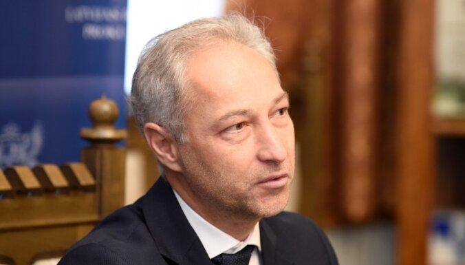Министр поставил оценку работе правительства
