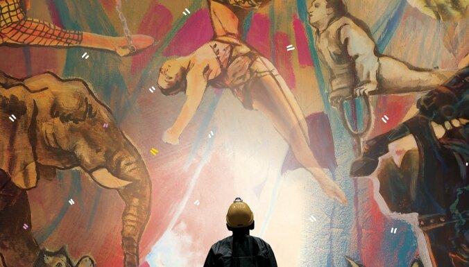 """Рижский цирк: у зрителей последний шанс увидеть главный хит последних лет — """"Чудеснутые"""""""