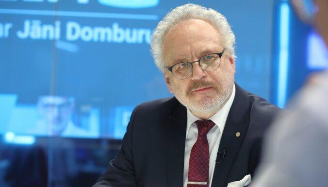 Latvija sagaida attiecīgus pierādījumus par konfiscēto 29 miljonu eiro piederību Ukrainai
