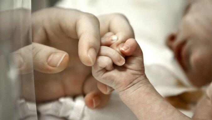 В доме найдено тело месячного младенца: возможно, он замерз
