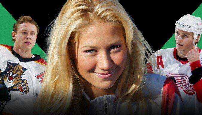 'MVP': Jāņa Blūma lēmums, neparastais mīlas trijstūris un krīze pludmalē