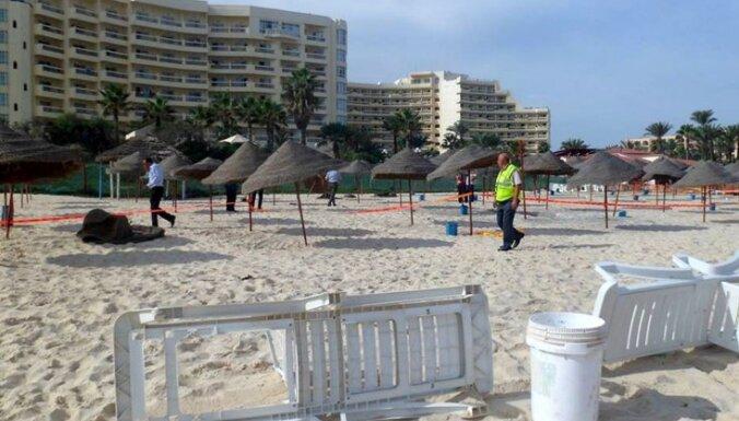 Боевики напали на два отеля в Тунисе: убиты десятки туристов