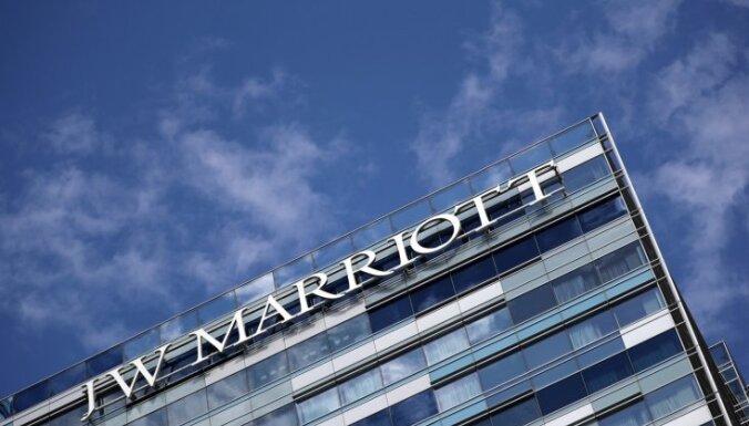 Хакеры получили данные 25 млн паспортов клиентов Marriott