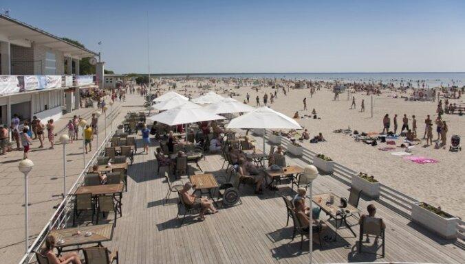 Salas, piekraste un Somu līcis – Igaunijas skaistākās pludmales
