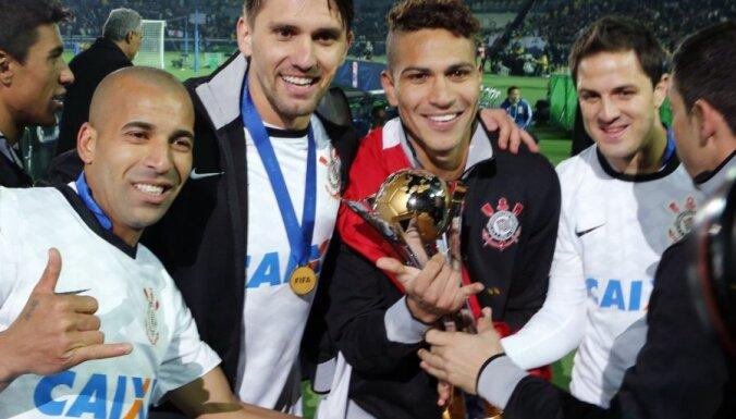 """""""Коринтианс"""" вернул звание сильнейшего клуба мира в Южную Америку"""