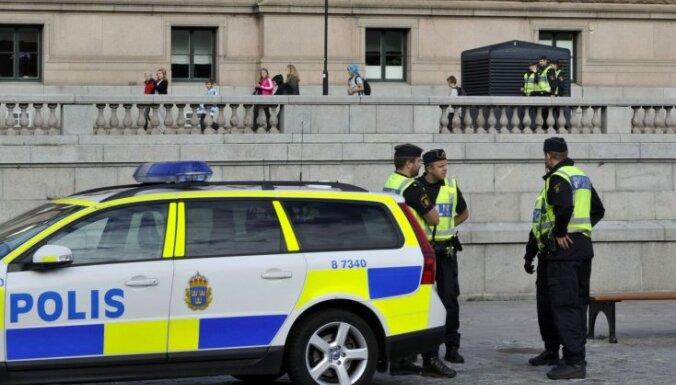СМИ: Боевики ИГ готовят теракт в Стокгольме