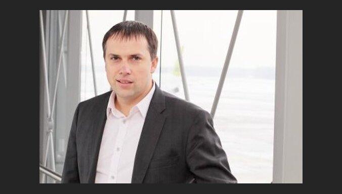 Negaidīti atkāpjas lidostas 'Rīga' vadība