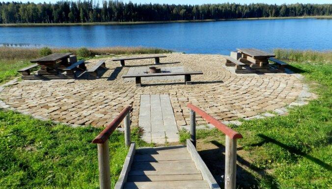 Malks svaiga gaisa nedēļas nogalē: kurp doties un ko apskatīt Baltinavas pusē
