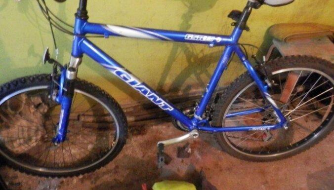 Полиция ищет законных хозяев велосипедов