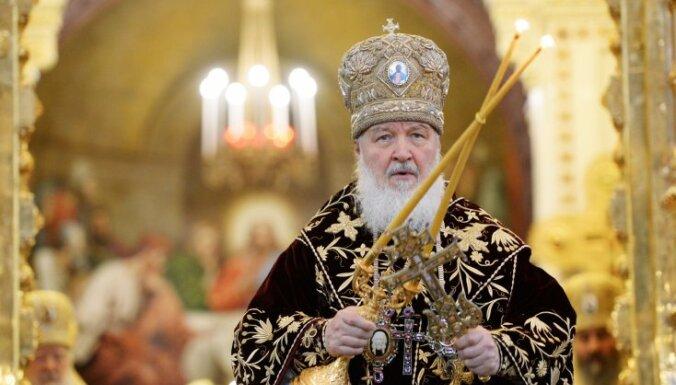 В Москве через неделю откроют храмы