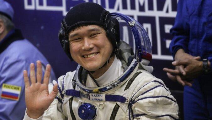 Японский астронавт сообщил, что прибавил в росте на МКС, но признал ошибку