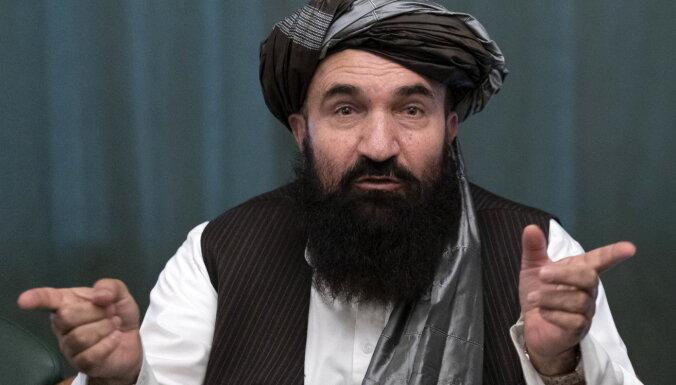 Afganistānas pamešana: pārējās NATO valstis sekos ASV, paziņo Krampa-Karenbauere