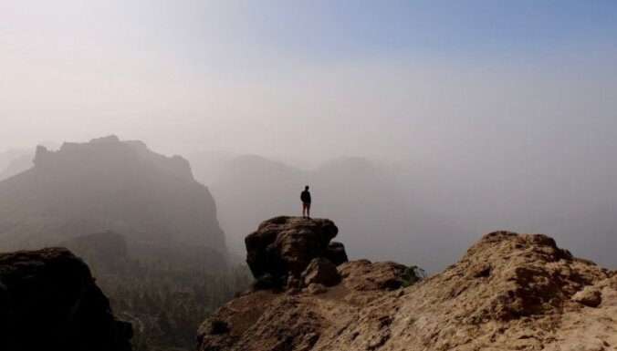 Grankanārija – ne tikai kūrortu zeme: praktisks ceļojuma stāsts