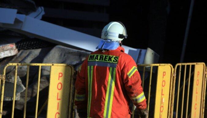 МВД: спасатели действовали профессионально, иностранная помощь не требовалась