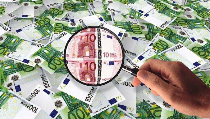 FKTK piemēro 68 000 eiro sodu AS IBS 'Renesource Capital' un noslēdz administratīvo līgumu