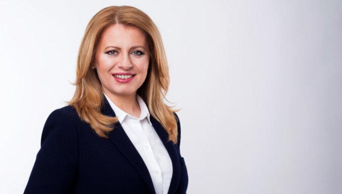 Bildergebnis für Президентом Словакии впервые станет женщина. Кто она?