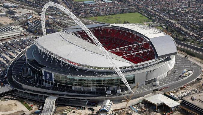 "Стадион ""Уэмбли"", Лондон, Англия"