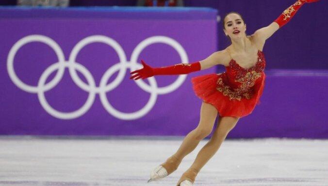 Конгресс ISU изменил правила фигурного катания после олимпийской победы Загитовой