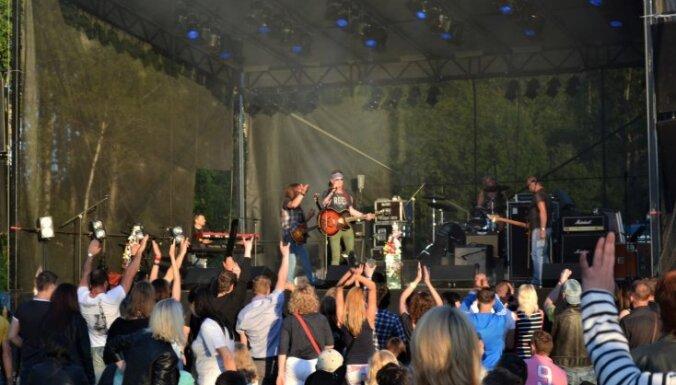 Vārtājas senlejā notiks rokfestivāls 'VirgaFest Virgā'