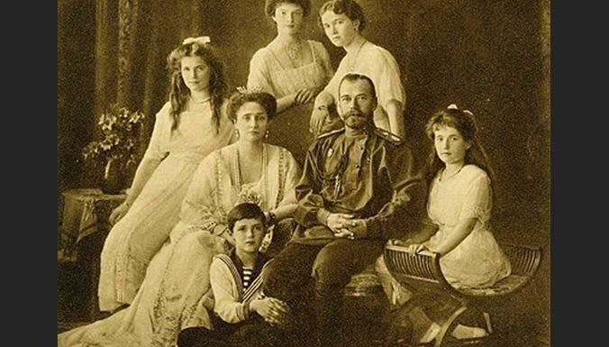 Следственный комитет России проверит версию ритуального убийства царской семьи