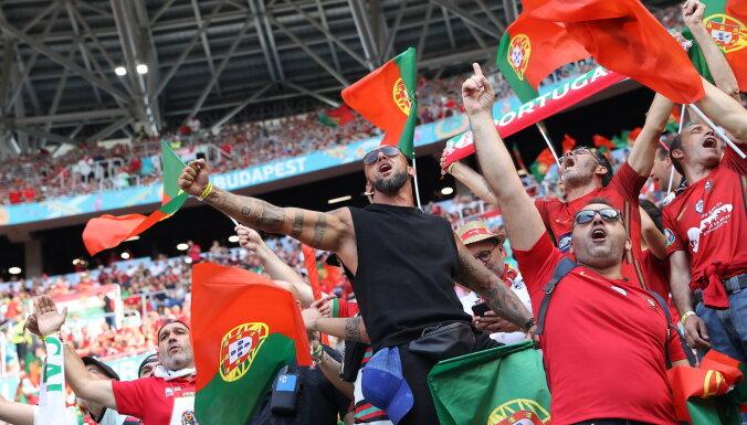 55 тысяч зрителей на матче ЕВРО в Будапеште: как такое возможно в эпоху Covid-19?
