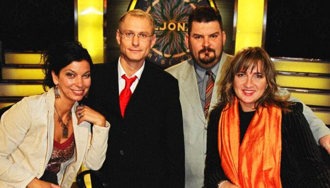 TV3 svin 20 gadu jubileju: spilgti arhīva foto no iemīļotiem raidījumiem