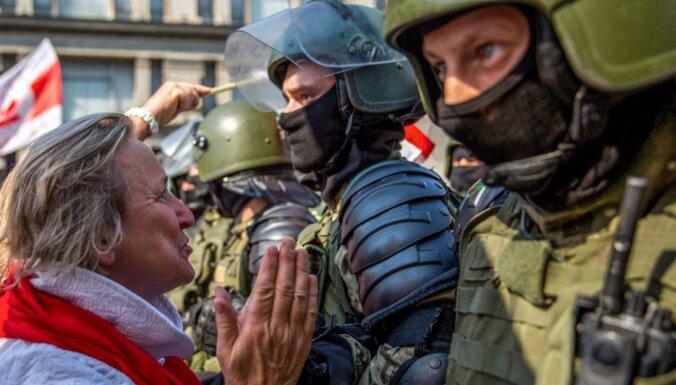 Эксперты ООН: Беларусь должна прекратить пытки над протестующими