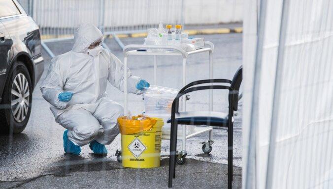 В Литве установили еще 19 случаев коронавируса, всего 179 заразившихся