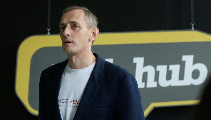 Andris K. Bērziņš: Turpmākos vīrusa uzliesmojumus var apkarot, izmantojot digitālo tehnoloģiju