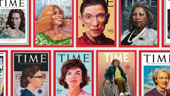 Борьба за мир, правду, права и экологию. Кто они — главные женщины последнего десятилетия?