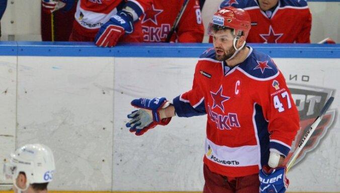 Радулов не вошел в заявку сборной России на чемпионат мира