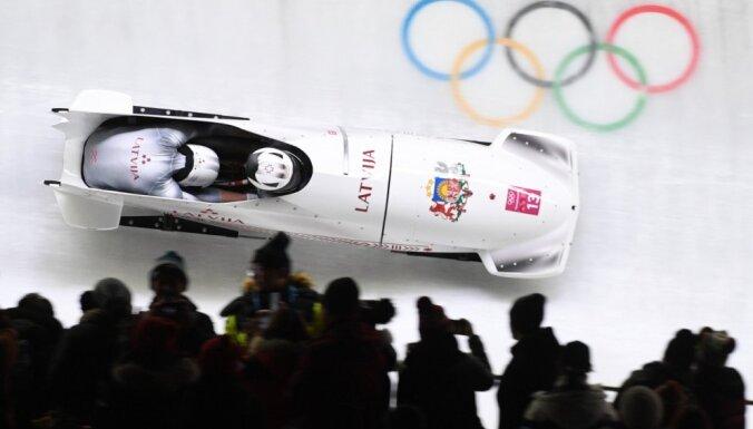 Norvēģija satraucas par Milānas-Kortīnas olimpisko spēļu norises vietām