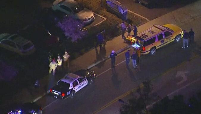 Бойня на вечеринке под Лос-Анджелесом: 12 убитых, стрелок найден мертвым
